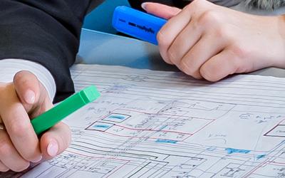 Designer / Constructeur Civil, Structural & Architecture