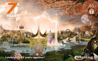 70 jarig jubileum voor KH Engineering